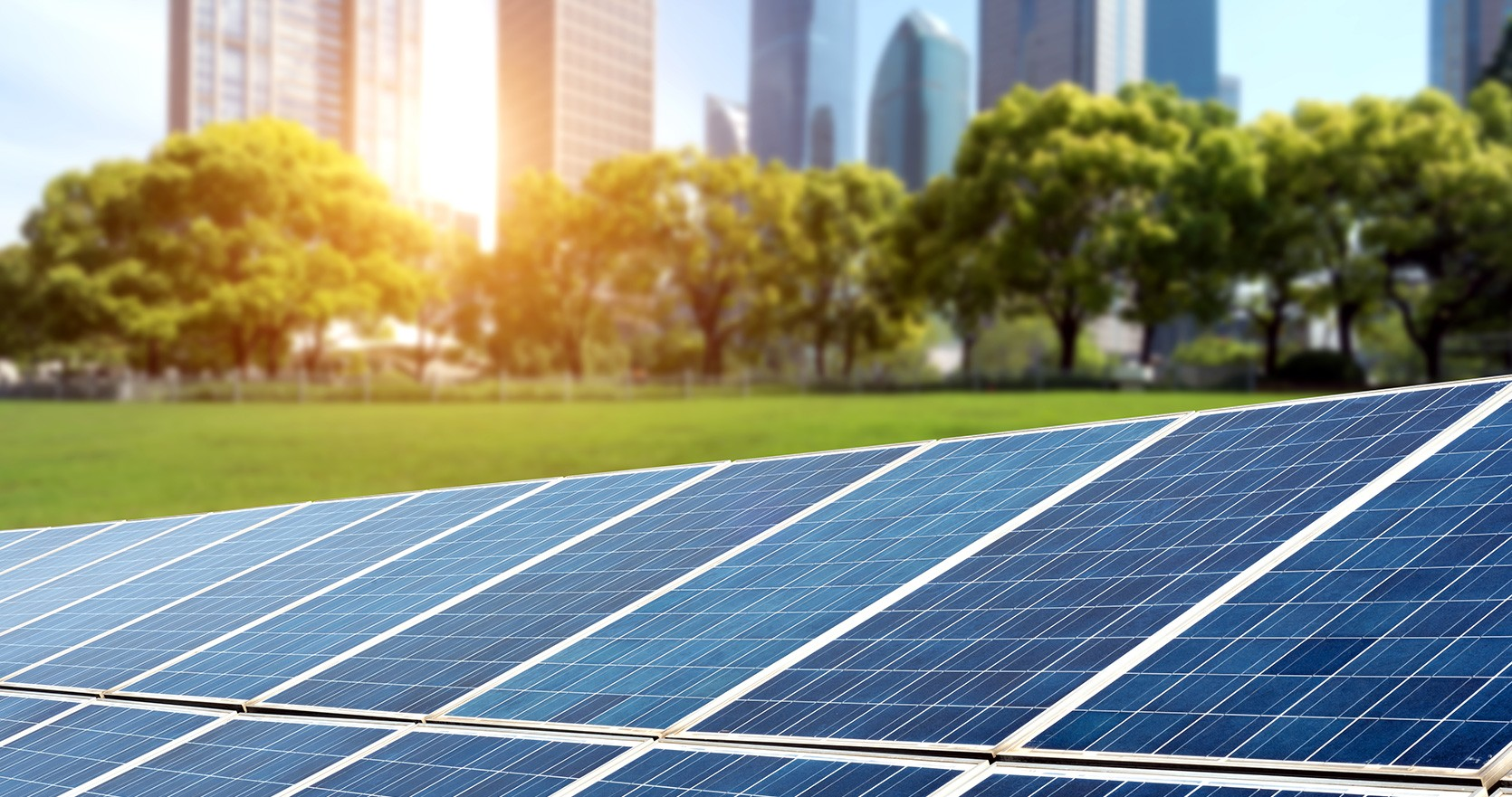 Commercial / Industrial Solar Solutions